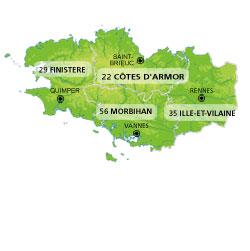 Immobilier Bretagne Achat Maison A Vendre Achat Appartement