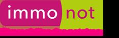 logo immonot.com
